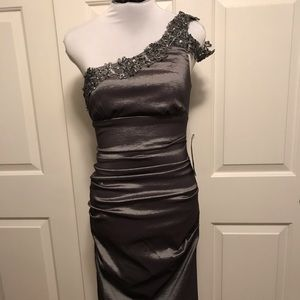 NWT Xscape Cocktail Dress